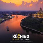 Explore Kuching in this New Norm