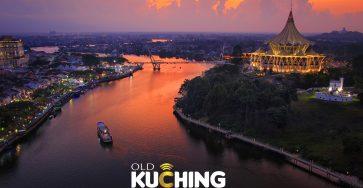 Expolore Kuching City