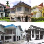 Ketahui Kisah Di Sebalik 5 Rumah Warisan Melayu Terletak Di Bandaraya Kuching
