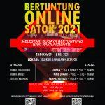 BERTUNTUNG ONLINE SATOK 2021